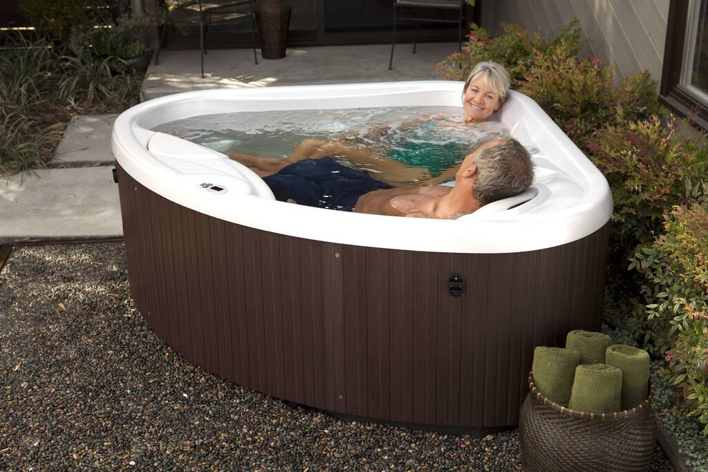 2 Person Hot Tub: Fantastic-Five Options for Your Home-Spa Experience