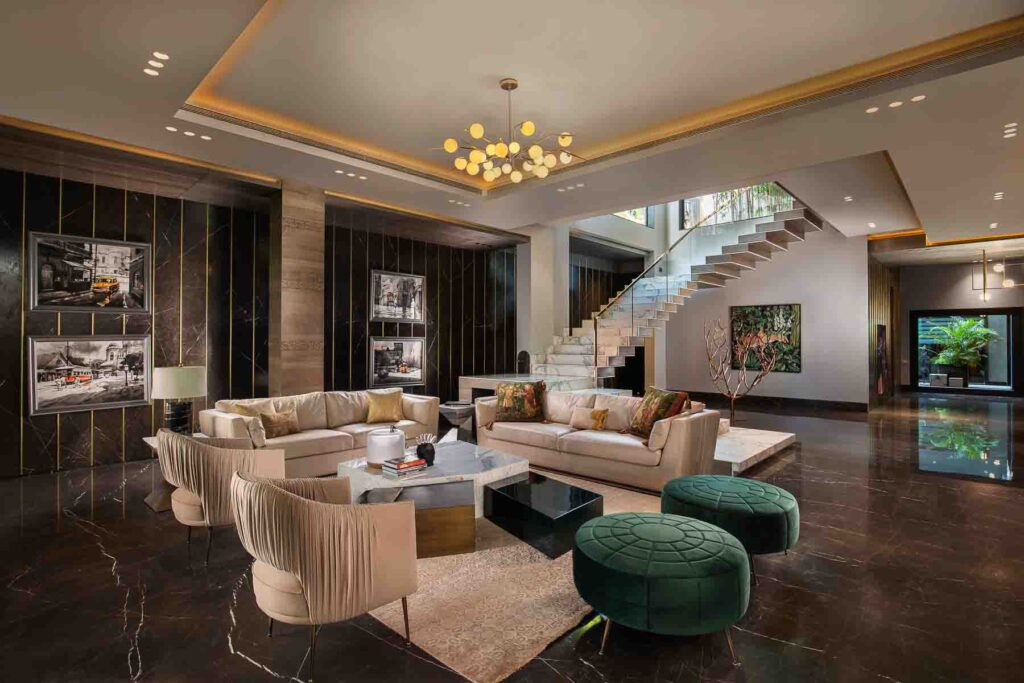 Interior Design Trends of 2022: 10 Trendsetting & Budget Ideas to look out for