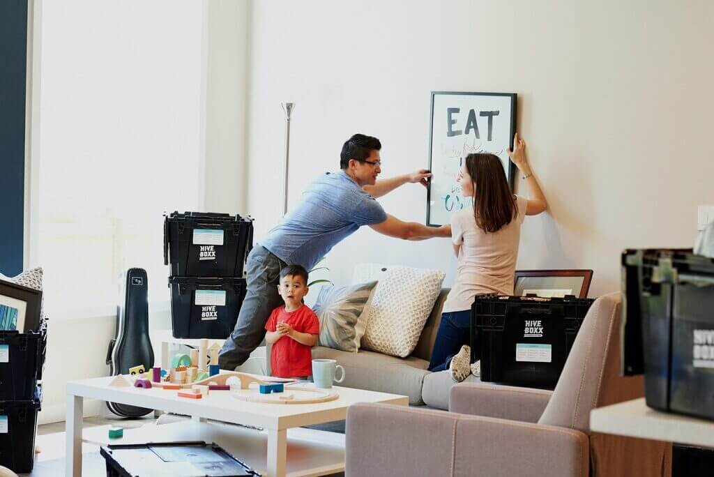 Points and Tips When Moving Furniture Long Distance: Planning, Packing, and Move-In