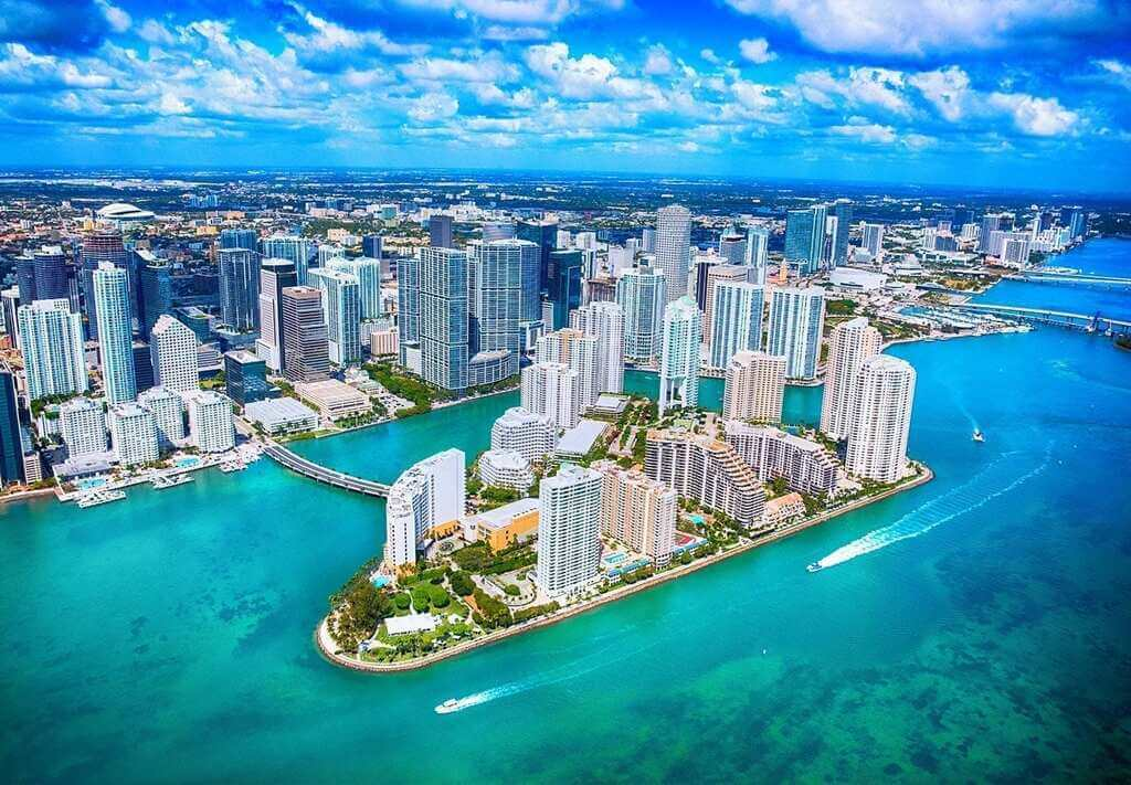 Safest Part of Miami to Live In