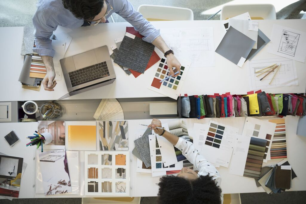 Get to Know About What Do Interior Designers Do?