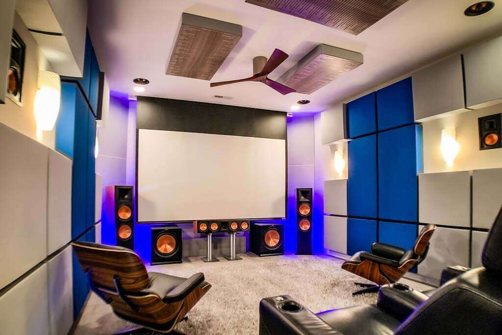 best materials for acoustic panels