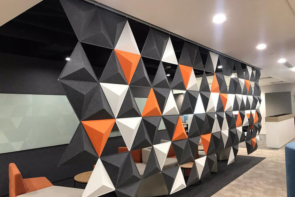 What Materials Work Best for Acoustic Panels?