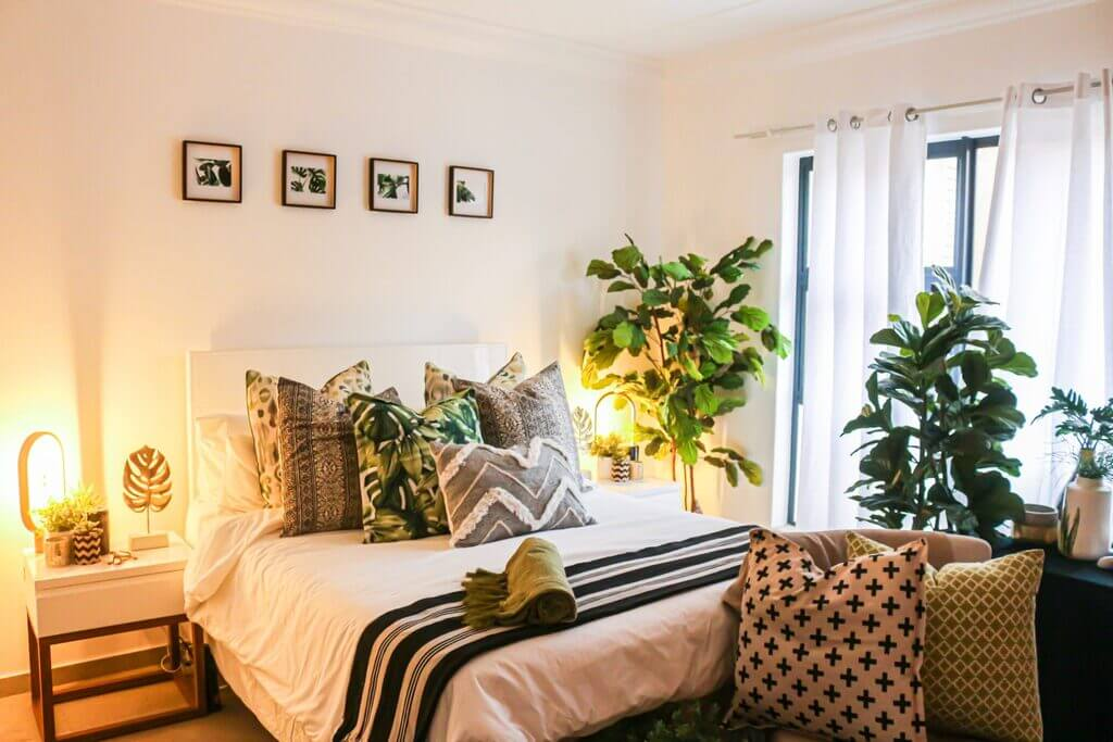 Top Tricks to Make Your Bedroom Look at Its Best