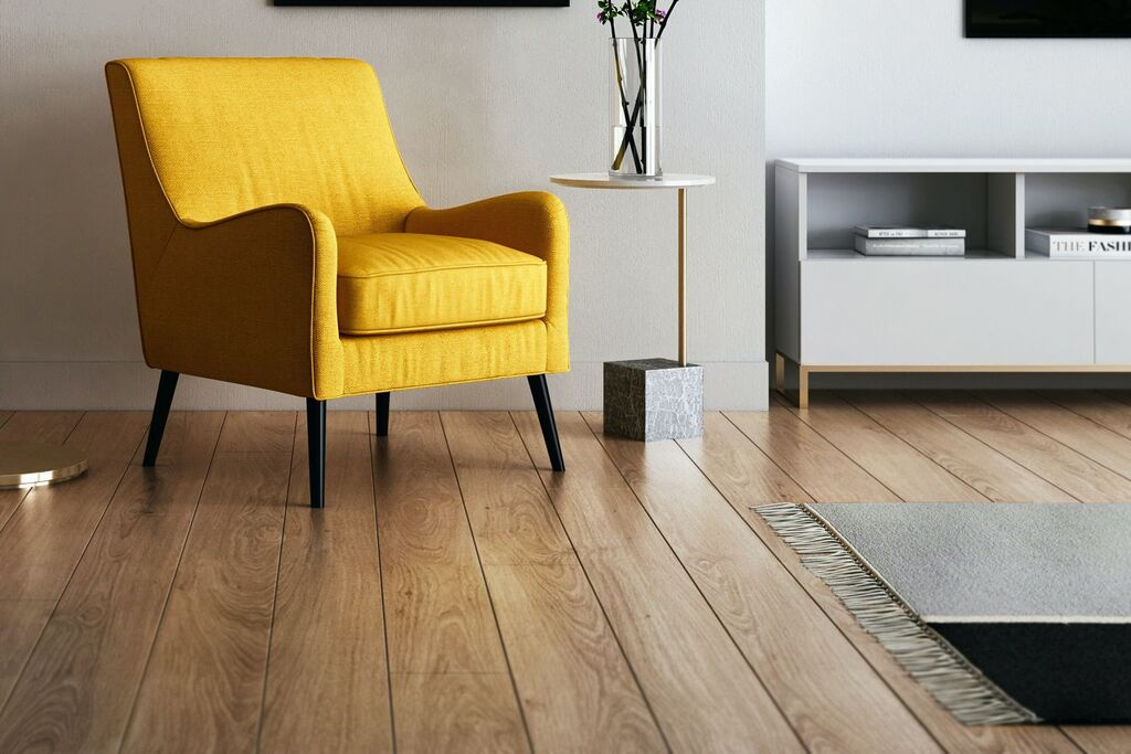 Wide Plank Wood Flooring: A Unique & Exotic Take for Your Dream House
