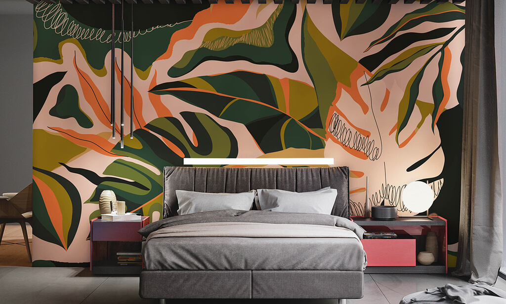 Top 10 Amazing Bedroom Wallpaper Ideas That Will Make Your Space Stunning