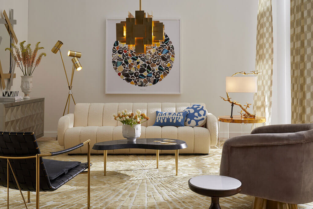 14 Living Room Trends 2022: From Classics to Hi-Tech Designs