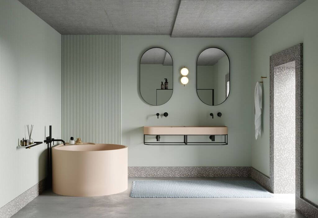 Bathroom Trends 2022: Top 7 Latest & Modern Design for Your Space