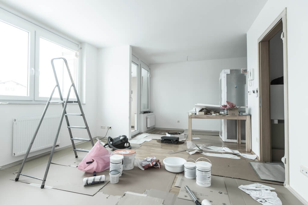 Why Surface Preparation Is Important Before Painting Your Home
